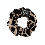 Sprunchie - Leopard Print Scrunchie