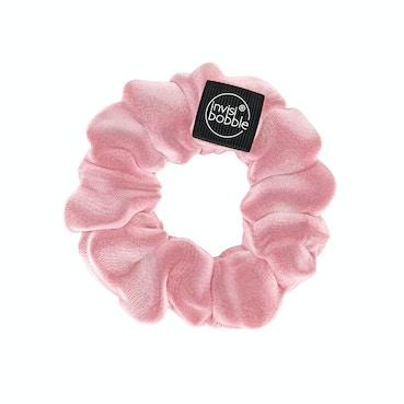 Sprunchie - Pink Scrunchie