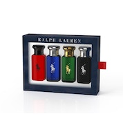 Eau De Toilette 4 x 30ml Gift Set