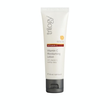 Trilogy - Vitamin C Moisturising Lotion - 50ml