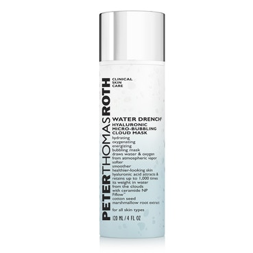 Water Drench Micro-Bubbling Cloud Mask - 120ml