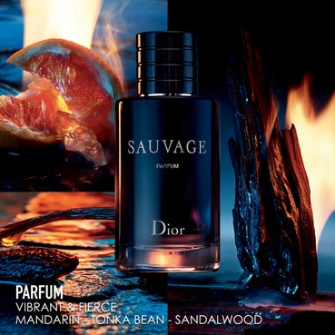 Parfum 100ml Spray