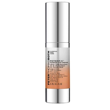 Potent C Power Eye Cream - 15ml