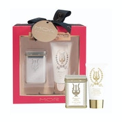 Perfectly Pomegranate - Soapette 60g and Hand Cream 50ml Gift Set