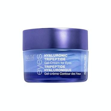 Hyaluronic Tripeptide Gel Eye Cream - 15ml
