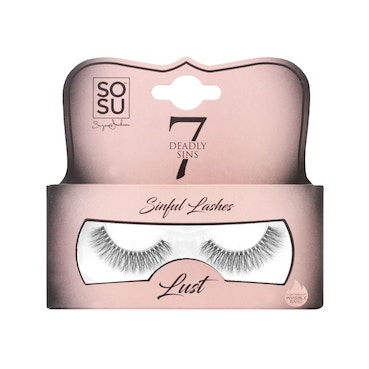 7 Deadly Sins Lashes - Lust