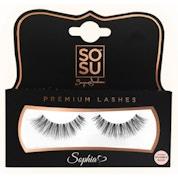 Sophia Premium Eyelashes