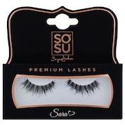 Sara Premium Eyelashes