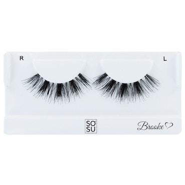 Brooke Premium Eyelashes