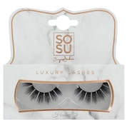 3D Luxury Fibre Lashes - Hailey