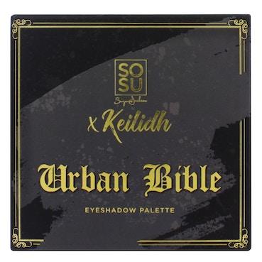 Keilidh Cashell Urban Bible - Eyeshadow Palette