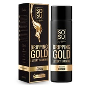 Dripping Gold Luxury Tanning Lotion - Medium