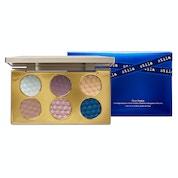 Blue Realm Velvet - Eyeshadow Palette