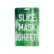 Cucumber Slice Mask