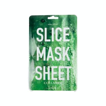 Cucumber Slice Mask