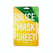 Lemon Slice Mask