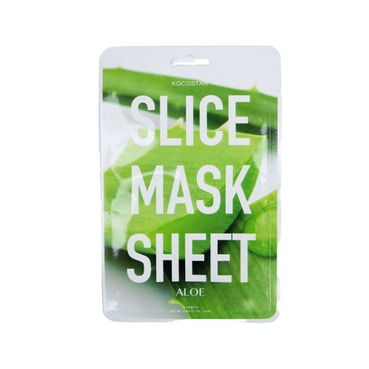 Kocostar - Aloe Slice Mask