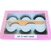 Day To Night Lash Set