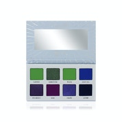 C.L.E Make Up Eyeshadow Palette Azure Allure