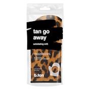 Tan Go Away - Exfoliating Mitt