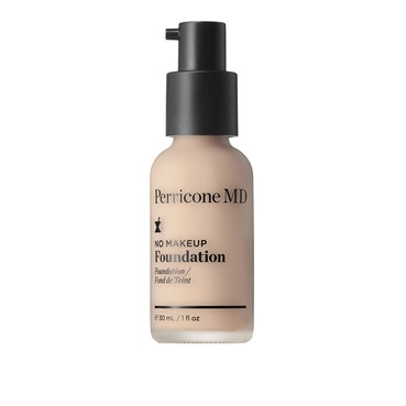No Makeup Foundation Broad Spectrum SPF20 - Porcelain
