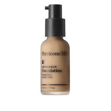 No Makeup Foundation Broad Spectrum SPF20 - Beige