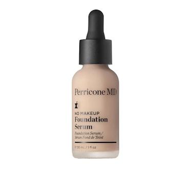 No Makeup Foundation Serum Broad Spectrum SPF20 - Porcelain