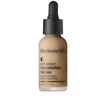 No Makeup Foundation Serum Broad Spectrum SPF20 - Buff