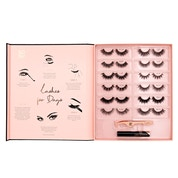 Lashes For Days Calendar