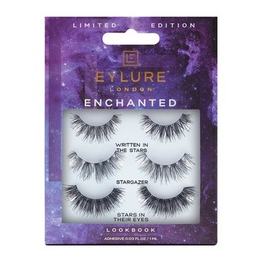 Enchanted - After Dark Look Book