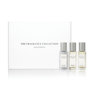 Eau De Toilette 15ml Gift Set