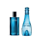 Eau De Toilette 125ml Bundle