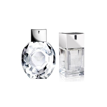 Eau De Toilette 75ml Bundle