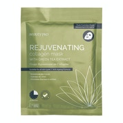 Rejuvenating Collagen Sheet Mask With Green Tea Extract - 23g