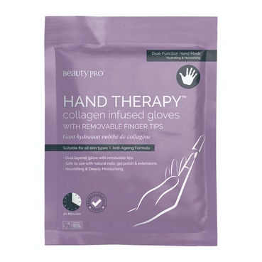 Hand Therapy Collagen Infused Glove - 17g