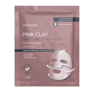 Lifting 3D Clay Mask - 18g
