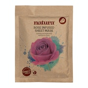 Rose Infused Sheet Mask - 22ml