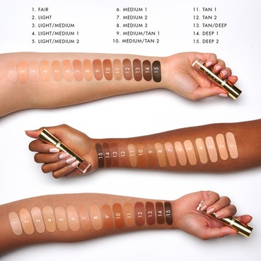 Pixel Perfect Concealer - Tan/Deep