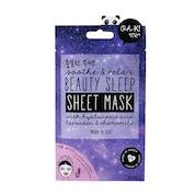 Beauty Sleep Sheet Mask