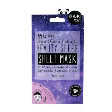 Beauty Sleep Sheet Mask 25ml