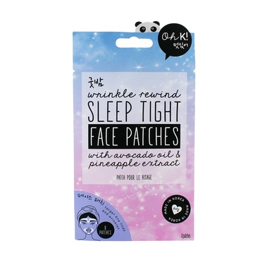 Sleep Tight Face Patches x8
