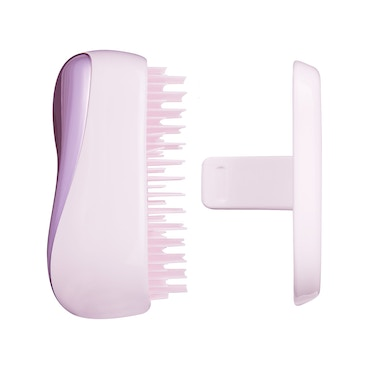 Compact Styler Detangling Hairbrush - Lilac Gleam