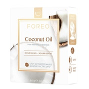 UFO/UFO Mini Nourishing Mask - Coconut Oil