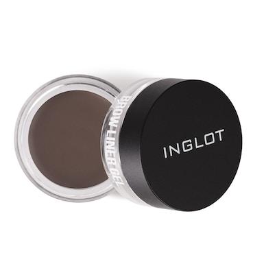 Inglot x Maura - Bad Ass Brows Amc Brow Liner Gel - Medium Brown - 2.g