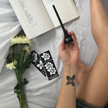 Visual Fragrance 10ml Body Ink