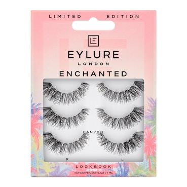 Eylure - Enchanted Canyon Multipack Lashes