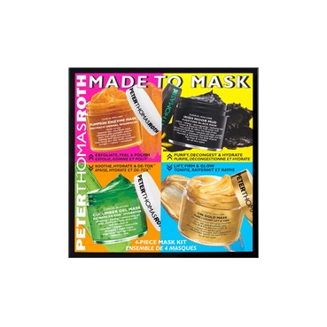 Peter Thomas Roth - Made to Mask