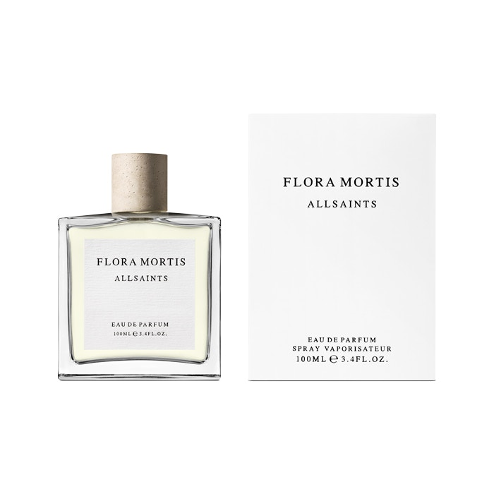 Flora Mortis Eau De Parfum 100ml Spray