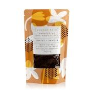 Sunday Rain - Dry Body Scrub - Coffee & Vanilla