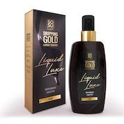 SOSU By Suzanne Jackson - Dripping Gold Medium Liquid Tan - Dark